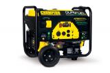 Champion 76533 Dual Fuel Generator